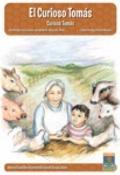 Curioso Tomas / Curious Tomas : Big Book