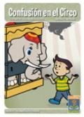 Confusi�n en el Circo / Confusion in the Circus : Unabridged Storybook