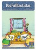 Dos Pollitas Listas / Two Smart Chicks : Unabridged Storybook