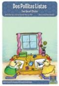 Dos Pollitas Listas / Two Smart Chicks : Big Book