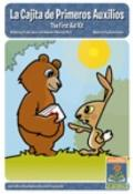 Cajita de Primeros Auxilios / the First Aid Kit : Big Book