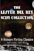 Lester Del Rey Scifi Collection