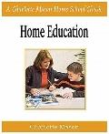 Home Education : Charlotte Mason Homeschooling Series, Vol. 1