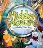 Hidden Treasures - Jewish Holiday Picture Puzzles