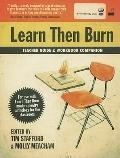 Learn then Burn Teachers Pack