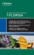 Forbes Travel Guide 2011 Florida (Forbes Travel Guide Regional Guide)