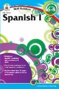 Spanish I (Skill Builders)