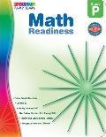 Math Readiness (Spectrum Preschool)