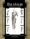 Haslam System of Dresscutting -- Vintage Pattern Making for 1940s Fashions (Autumn and Winte...