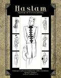Haslam System of Dresscutting -- Vintage Pattern Making for 1940s Fashions (Spring and Summe...