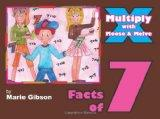Multiply with Moose and Melve: Facts of 7