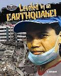 Leveled by an Earthquake! (Disaster Survivors)