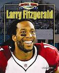 Larry Fitzgerald (Football Heroes Making a Difference)