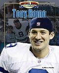 Tony Romo (Football Heroes Making a Difference)