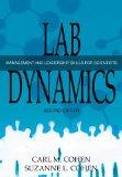 Lab Dynamics: Management and Leadership Skills for Scientists, Second Edition