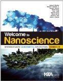 Welcome to Nanoscience: Interdisciplinary Environmental Explorations, Grades 9-12 - PB296X