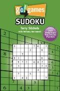 Go Games Sudoku