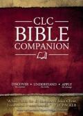 CLC Bible Companion : Flexicover