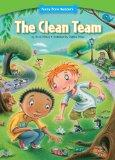 The Clean Team (Character Education: Citizenship)