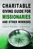 Charitable Giving Guide for Missionaries and Other Workers