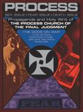 Propaganda and the Holy Writ of The Process Church of the Final Judgment: Including The Gods...