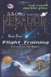 NEBADOR Book Four: Flight Training, Kibi and the Search for Happiness: (Global Edition)