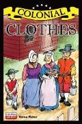 Colonial Clothes