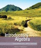 Introductory Algebra (Concepts with Applications Series)