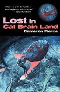Lost in Cat Brain Land