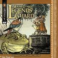 Mouse Guard: Legends of the Guard Volume 2 : Legends of the Guard Volume 2