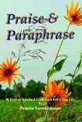 Praise and Paraphrase