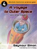 A Voyage to Outer Space and Other Cases (Einstein Anderson Science Geek)