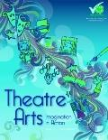 4-H Theatre Arts Curriculum - Level 2 : Imagination in Action