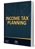 Income Tax Planning 8th Edition