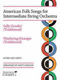American Folk Songs for Beginning String Orchestra