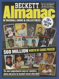 Beckett Almanac of Baseball Cards and Collectibles: 2013 Edition