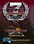 Zone 7 NSCA Sporting Clays Championship : Western Wings Birds and Clays, Roberts, ID, August...
