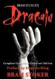 Dracula: Complete Unabridged Collectors Edition with Preface by Stephen King