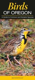 Birds of Cape May New Jersey : A Guide to Common and Notable Species