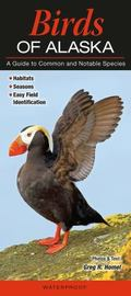 Birds of the Pacific Northwest - Oregon and Washington : A Guide to Common and Notable Species