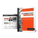 FOUNDATIONS IN PERSONAL FINANCE-WKBK.