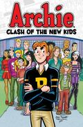 Archie : Clash of the New Kids