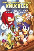 Knuckles - The Echidna Archives