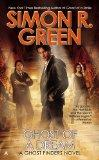 Ghost of a Dream (A Ghost Finders Novel)
