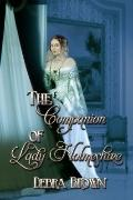 Companion of Lady Holmeshire
