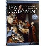 Law and Government: An Introductory Study Course (Study Guide)