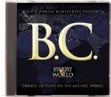 History of the World B.C. (MP3)