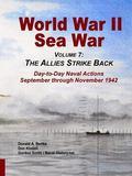 World War II Sea War, Vol 7 : The Allies Strike Back