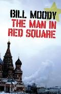 Man in Red Square