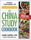 China Study Cookbook